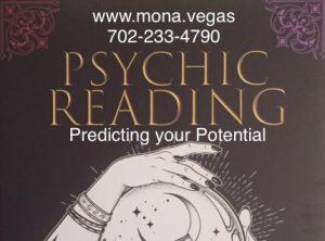 #psychic #LasVegas #charity #event