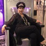 Las Vegas Psychic, Mona